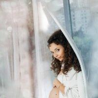 В ожидании :: Ульяна Смирнова