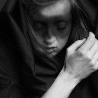 Кровавая Анна :: Катерина Переладова