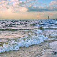 Дніпровськи хвилі :: Svetlana Kravchenko