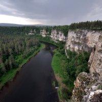 Река Ай :: Игорь Лобанов