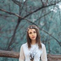 арт фото :: Елена Ленком