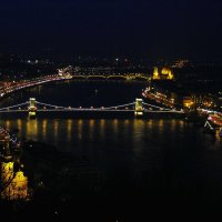 Мост над Дунаем :: M Marikfoto