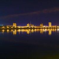 Китай берег :: Евгений Уваров