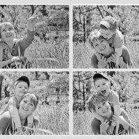 Нам с сыном было оооочень весело) :: Светлана Быкова