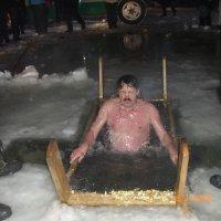 Крещение 15 :: игорь