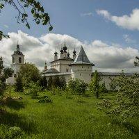 Свято Троицкий Белопесоцкий женский монастырь :: Игорь Егоров