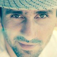 Мужчина в шляпе. :: Альбина Хайруллина