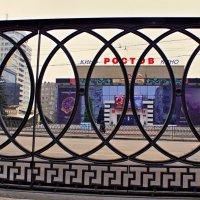 Мой город... :: владимир