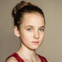 портрет :: Ирина Гракова