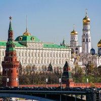 Москва. Кремль. :: В и т а л и й .... Л а б з о'в