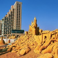 vit5  песочные замки (и не только) :: Vitaly Faiv