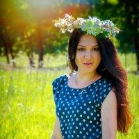 Если боишься не делай, но если начал делать, то делай, и ничего не бойся! :: Наталья Александрова