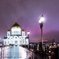 Храм :: Николай П
