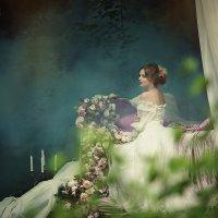 Утро невесты :: Георгий Греков
