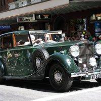 Rolls-Royce :: Антонина