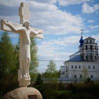 Свято-Никольский  монастырь :: kolyeretka