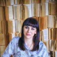 Юлия. :: Юлия Романенко