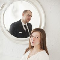 Семейная фотосессия :: Ника Набережнева