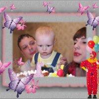 Защитите от слез их, защитите от зла, защитите от безразличия! :: Людмила Богданова (Скачко)