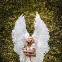 Ангел Света :: Serg Koren