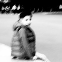"Из серии ""Сущности"" :: Лиля Ахвердян"