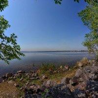 тропинка вдоль озера :: Натали Акшинцева
