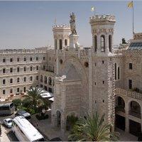 Гостиница Нотр Дам де Жерюсалем, Иерусалим :: Lmark