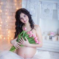 9 месяцев :: Александра Капылова