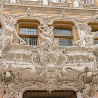 Архитектура Одессы :: Сергей Форос