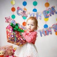 день рождения :: Наталия Дедович