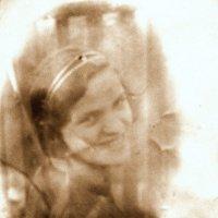 Гришина Мария. Горький. 1941 год :: alek48s