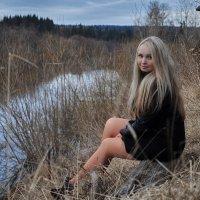 В объятиях природы :: Ильдар Шангараев