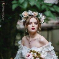 *Нежность* :: Tatyana Larionova