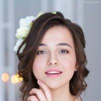 Невеста :: Ирина Окунская