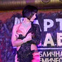студии восточного танца Шафран 7лет :: Евгений Красношапка