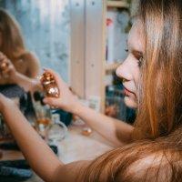 Зеркало души... :: Olga Kramoreva