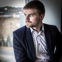 Александр. :: Андрей Ярославцев