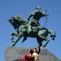 Салават Юлаев (Уфа) :: arkadii