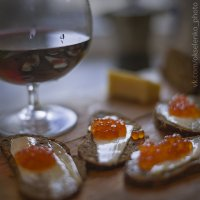 Четыре корочки хлеба :: Олег Окселенко