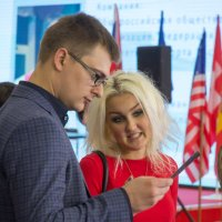 Helirussia 2017 :: Михаил Даниловцев