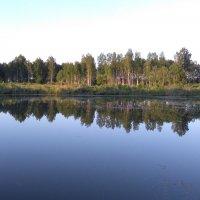 На озере :: Mariya laimite
