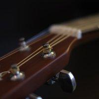Гитара :: Alex Bezvetrenniy