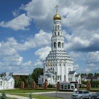 Храм Петра и Павла :: Леонид Железнов