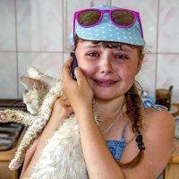 Нашлась пропажа. :: Анатолий. Chesnavik.
