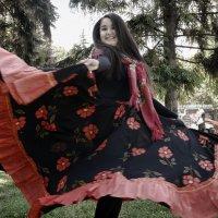 В мире танца :: arkadii