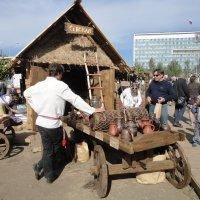 """фестиваль""""Белые ночи в Перми"""" :: Валерий Конев"""