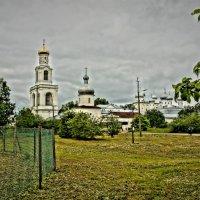 Юрьев монастырь :: Ирина Шурлапова