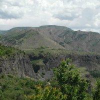 Горы Армении :: ЕЛЕНА СОКОЛЬНИКОВА