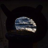 В море :: Ольга