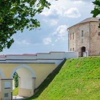 Старый замок. Гродно, Беларусь :: Andrei Naronski